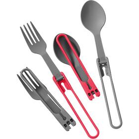 MSR Utensil SpoonsForks 1 Par